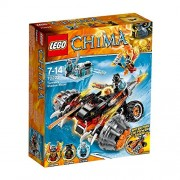 Lego Cima Tomakku of shadow Blazer 70 222