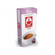 Capsule cafea TIZIANO BONINI seta, compatibile NESPRESSO, 10 buc.
