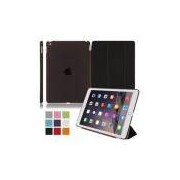 Capa Smart Case Ipad Air 2 Sensor Sleep Completa Dobrável