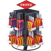 Стойка търговска въртяща се празна, 00 19 28, KNIPEX