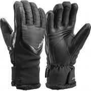 Leki Women Glove Stella S black