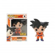 Goku Funko pop dragon ball hot topic