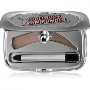 Benefit Foolproof Eyebrow Powder in a Practical Magnetic Case Shade 3 Medium