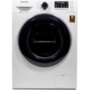 Masina de spalat rufe Samsung WW80K5410UW, A+++, 8 kg, 1400 rpm, Add Wash, alb
