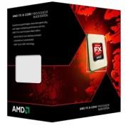 Procesor AMD FX-8320 Black Edition, 3.5GHz, socket AM3+, Box, FD8320FRHKBOX