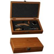 Maxi dřevěná krabička s příslušenstvím