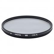 Hoya UX CIR-PL Filtru Polarizare Circulara 77mm - Hoya Filtru Polarizare Circulara UX 77mm