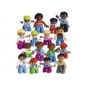 Lego Duplo 45011 Världsmedborgare från 2 år