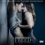 Universal Music AA.VV, - Fifty Shades Freed - The Final Chapter - CD