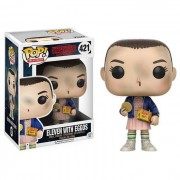 It-Why POP FUNKO: Eleven with Eggos