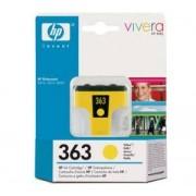 HP 363 Yellow ( C8773EE ) HP PS 8250 /PS 3210 AiO / 3310 Aio