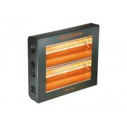 Incalzitor cu lampa infrarosu Varma 4000 W IP X5, V400/2V-40X5
