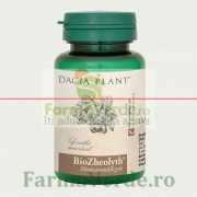 Biozheolyth 60 Comprimate DaciaPlant