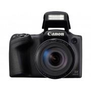 Canon Digitalkamera Canon SX-430 IS 20.5 MPix 45 x Svart