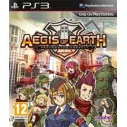 Aegis of Earth Protonovus Assault PS3