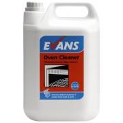 EVANS Oven Cleaner 5L