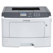 Imprimanta laser alb-negru Lexmark mono MS510dn