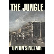 The Jungle by Upton Sinclair, Fiction, Classics, Hardcover/Upton Sinclair