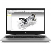"Лаптоп HP ZBook 15v G5 Mobile Workstation - 15.6"" FHD, Intel Core i7-8750H"