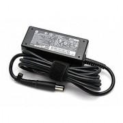 power supply 45 Watt - slim 696694-001 for Hewlett Packard EliteBook 840 Folio 9470m Revolve 810 G1 / Mini 430 431 / ProBook 430