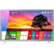 LG 32lk6200 32lk6200 Smart Tv 32 Pollici Full Hd Televisore Led Dvb T2 Wifi Bluetooth Web Browser Miracast Timeshift Usb Hdmi Colore Girgio - Bianco