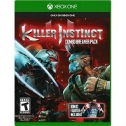 Killer Instinct Xbox One - Unissex