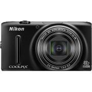 Nikon Coolpix S9500 18.1M, B
