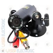 Mini Telecamera Bullet Sony AHD 2.0MP 90° Led IR Visione Notturna