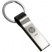 HP V285w 16 GB Pen Drive(Silver)
