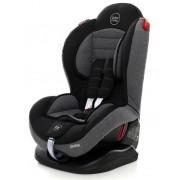 Coto Baby Swing Fotelik Samochodowy Dark Grey Melange 9-25kg - Dark Grey Melange