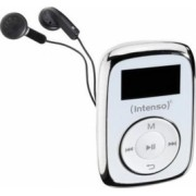 Player MP3 Intenso 8 GB Music Mover alb