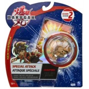 "Jumping Boost Ingram (Subterra- Brown/Tan): Bakugan Battle Brawlers Special Attack Season 2 - ""NOT"" Randomly Picked (CCB151X)"
