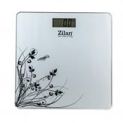 Cantar digital Zilan, 150 kg, model floral
