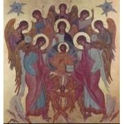 Cele mai frumoase predici. Sfintii Arhangheli Mihail si Gavril
