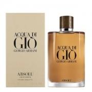 Acqua di Giò Pour Homme Absolu 200 ml Spray, Eau de Parfum