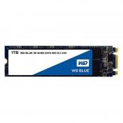 Western Digital WD Blue 3D Nand SSD M.2 1TB SATA3
