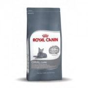 Royal Canin Chat Oral Care 2 x 8 kg