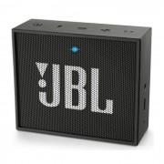Coluna JBL Bluetooth 3W com Microfone Preto em Blister