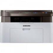 Лазерно многофункционално устройство Samsung SL-M2070W A4 Wireless Mono Laser MFP, 20pp - SL-M2070W/SEE