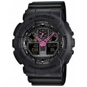 Ceas barbatesc Casio G-Shock GA-100C-1A4ER