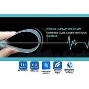 Vinnx Moto C Plus Pro HD+ 6H Hardness Toughened Screen Protector