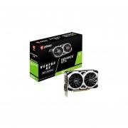 Tarjeta de Video NVIDIA GeForce GTX 1650 MSI VENTUS XS OCV1, 4GB