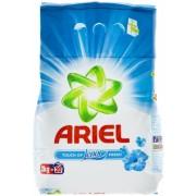 Detergent automat pudra Touch of Lenor Fresh 2kg Ariel