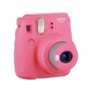 Fujifilm Instax Mini 9 Aparat Foto Instant Roz