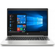Laptop HP ProBook 450 G7 Intel Core (10th Gen) i7-10510U 256GB SSD 8GB FullHD Win10 Pro Tast. ilum. FPR Silver
