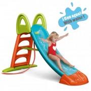 Escorrega Feber Slide 10 V2 Água