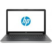 """Laptop HP 15-db0016nm Srebrni 15.6""""AG,Ryzen QC R5-2500U/4GB/1TB/Radeon Vega 8"""