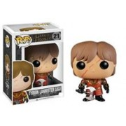 Figurina POP Vinyl Game of Thrones Tyrion Lannister In Battle Armour