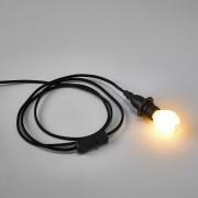 AM.PM Lampen-Elektroset, Fassung E14