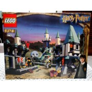 Harry Potter Lego The Chamber of Secrets Set 4730